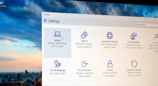 윈도우10 설정 메뉴 한 곳에 모으는 팁